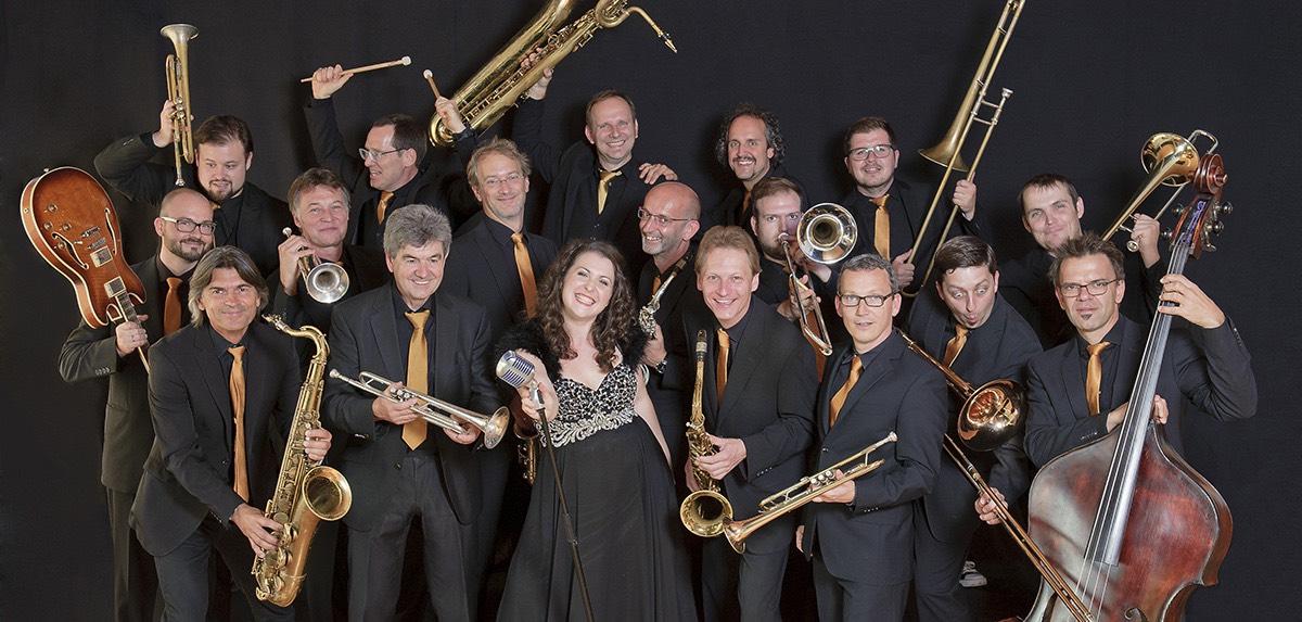 Die Big Band Bad Gleichenberg